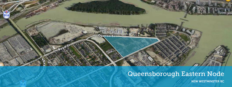 Queensborough
